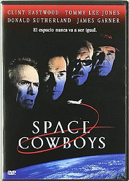Space Cowboys (2000) [DVD]