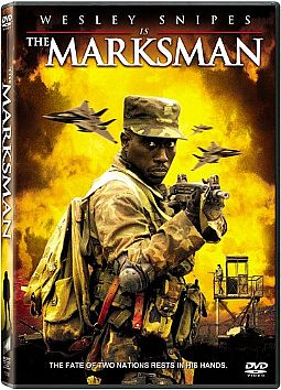 The Marksman [DVD]