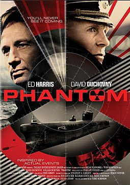 Phantom (2013) [DVD]