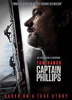 Captain Phillips [DVD]
