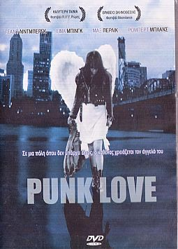 Punk Love (2006) [DVD]
