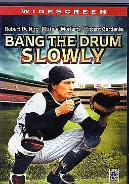 Bang the Drum Slowly (1973) [DVD]