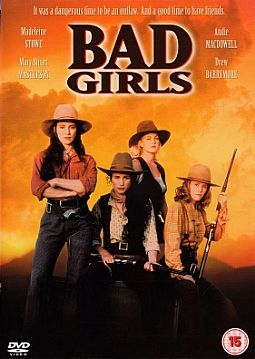 Bad girls (1994) [DVD]