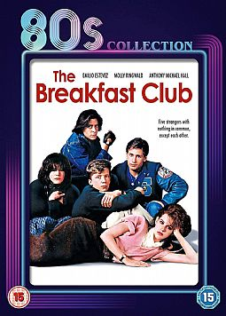 The Breakfast Club (1985) [DVD]