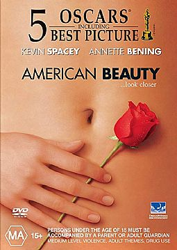 American Beauty [DVD]