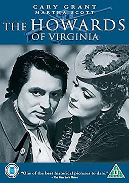 The Howards of Virginia (1940) [DVD]