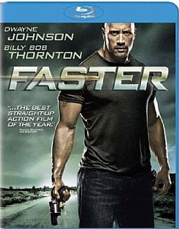 Faster (2010) [Blu-ray]