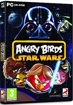 Angry Birds Star Wars [PC]