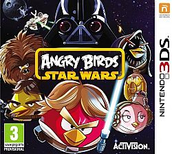 Angry Birds Star Wars [3DS]