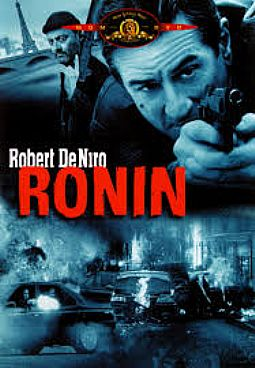 Ronin (1998) (Two Disc-set) [DVD]