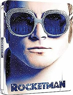 Rocketman (2019) [Blu-ray] [Steelbook]