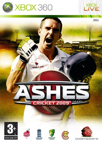 Ashes Cricket 09 [Xbox 360]