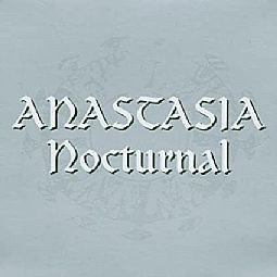 Nocturnal - Anastasia [CD]