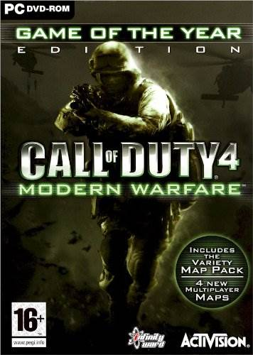 Call of Duty 4 [PC]