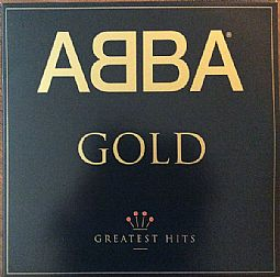 ABBA Gold - Greatest Hits [Vinyl]