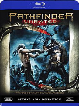 Pathfinder (2007) [Blu-ray]