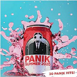 Panik Summer 2020 - 30 Panik Hits [2CD]