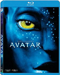 Avatar (3 Disc Extended Collector΄s Edition) [Blu-ray]