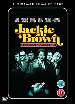 Jackie Brown (2 Disc Collector