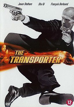 The Transporter [DVD]