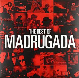 Madrugada - The Best Of [VINYL]