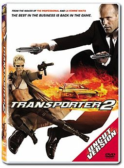 The Transporter 2 [DVD]