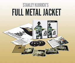 Metal Jacket [Ultimate Collector
