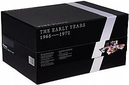 The Early Years 1965-1972  [Vinyl] [Box-set Limited Edition]