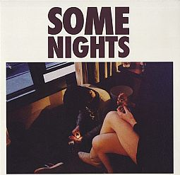 Some Nights [VINYL]
