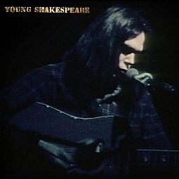 Young Shakespeare [VINYL]