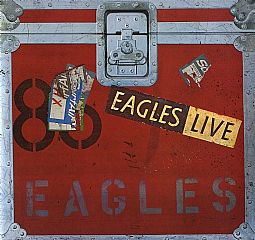 Eagles Live (2Lp) [VINYL]