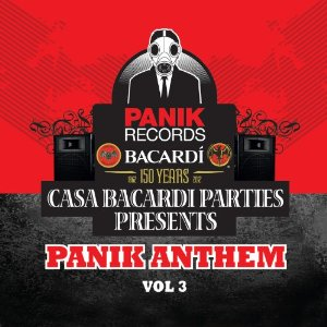 Panik Anthem Vol 3
