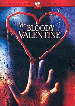 My Bloody Valentine [DVD]