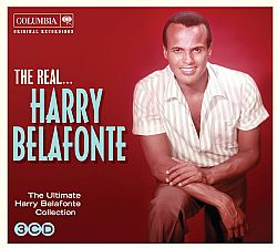 The Real Harry Belafonte [Box set] [CD]