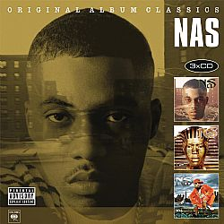 Original Album Classics [Box set, Explicit Lyrics]