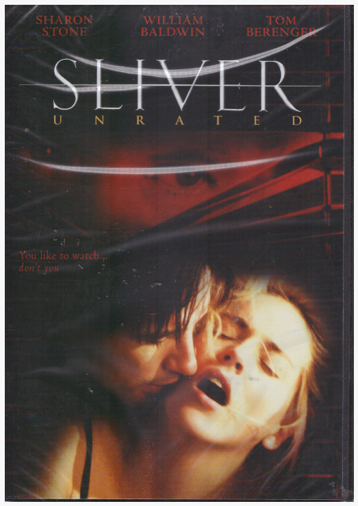 Silver - Unrated [DVD]