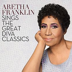Aretha Franklin Sings The Great Diva Classics [VINYL]