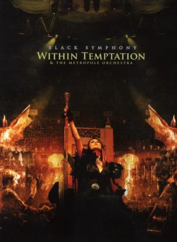 Within Temptation Black Symphony