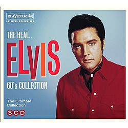 The Real...Elvis Presley (The 60S Collection)