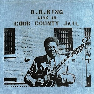 Live In County Jail [VINYL]