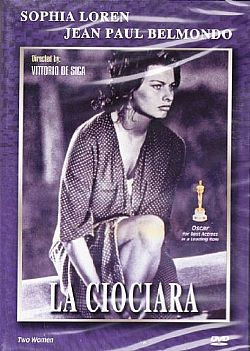 La ciociara (Two Woman) [DVD]
