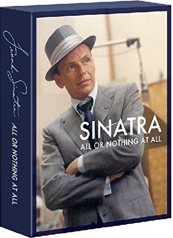 Frank Sinatra: All Or Nothing At All [Deluxe] [DVD]