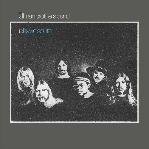 Idlewild South [CD+Blu-ray]