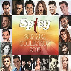 Spicy Summer Collection 2016 [2CD]