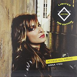 Anna Vissi - Access All Areas [5CD][Box]