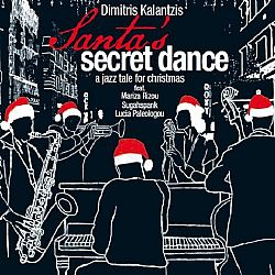 Santas Secret Dance - A Jazz Tale For Christmas