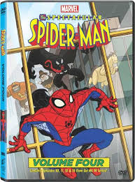 The Spectacular Spider-Man 4