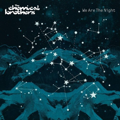 The Chemical Brothers - We Are The Night [VINYL]