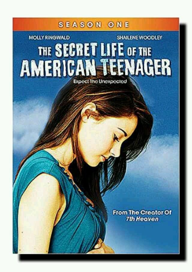 The Secret Life of the American Teenager (Region 1)