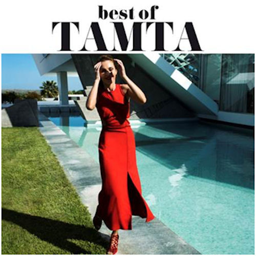 Tamta - Best of [CD]